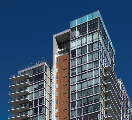 Burnham-Pointe-Chicago-Il-Residential-Exterior-feature